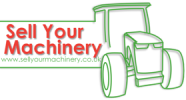 sellyourmachinery.co.uk Logo